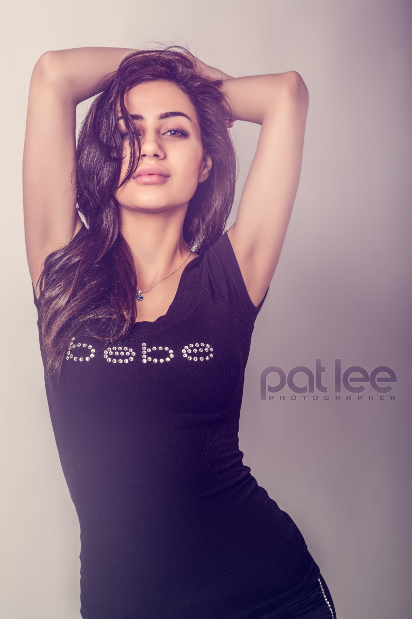 Pat Lee | Portfolio: Women