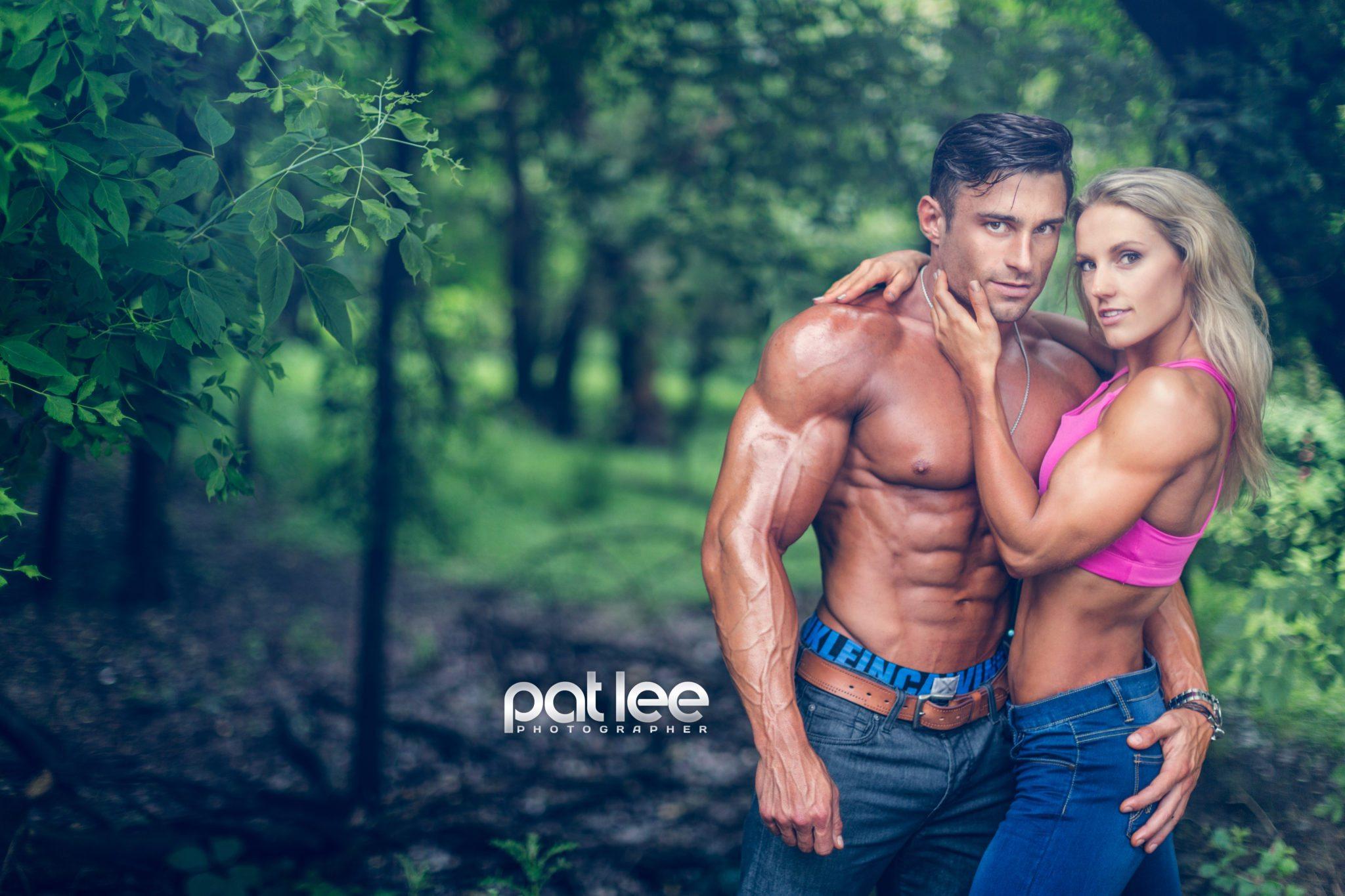 Couples | Pat Lee